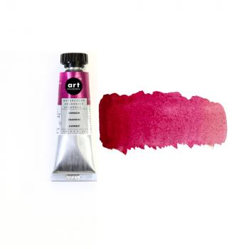 ❀Art Philosophy Watercolor Tube - CRIMSON
