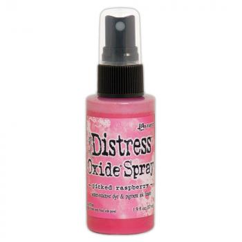Tim Holtz Distress® Oxide® Spray Picked Raspberry