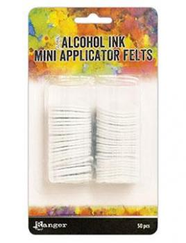 Alcohol Ink Mini Applicator - Ersatzpads