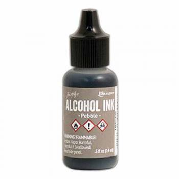 Tim Holtz Alcohol Ink - PEBBLE