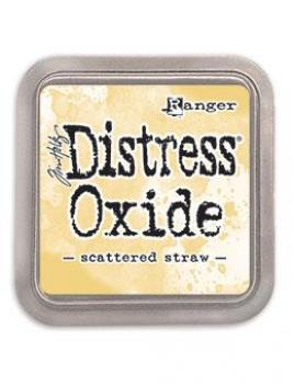 Distress Oxide Stempelkissen - Scattered Straw
