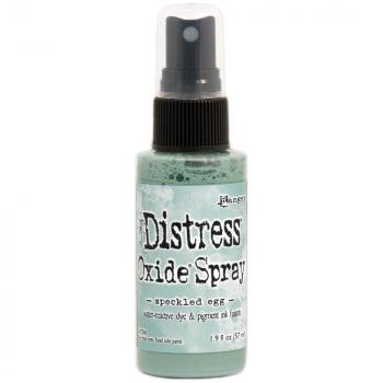 Tim Holtz Distress® Oxide® Spray - SPECKLED EGG