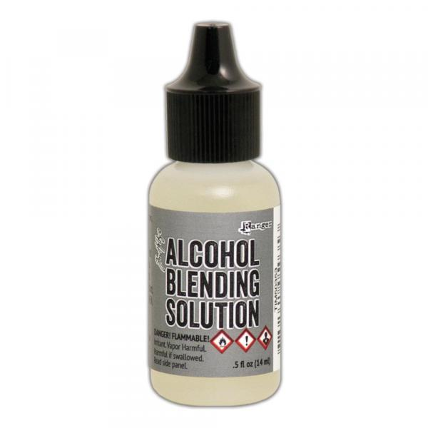 Tim Holtz Alcohol Blending Solution • baschtelhuette.ch