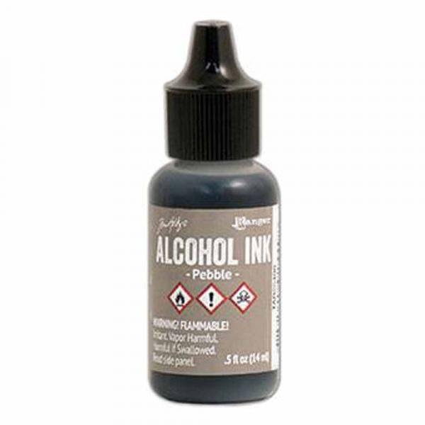 ✸Tim Holtz Alcohol Ink Pebble✸